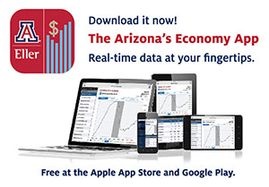 Download Arizona's Economy Mobile APP 2.0 with a new comparison tool today!