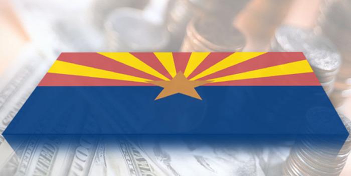 Arizona's General Fund Operating Expenditure Trends - 1979 - 2013